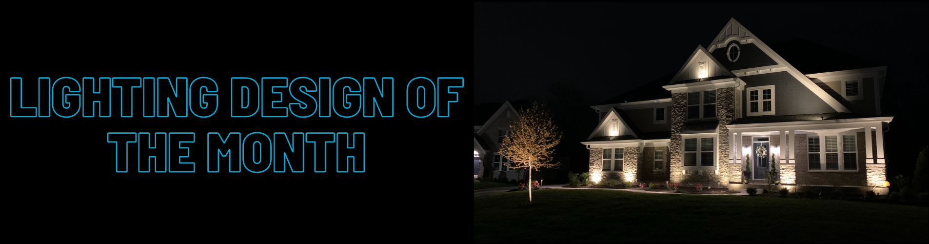 Outdoor Lighting Designs
